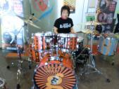 東京ドラム2010年1
