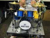 東京ドラム2010年3
