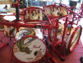 東京ドラム2010年8