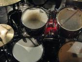 弁天ドラム1