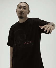DJ-EDOアー写..EASTER