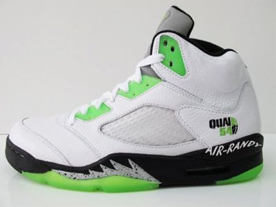 Air Jordan Retro V (5) x Quai 54CreepCWC EASTERKASHIWA