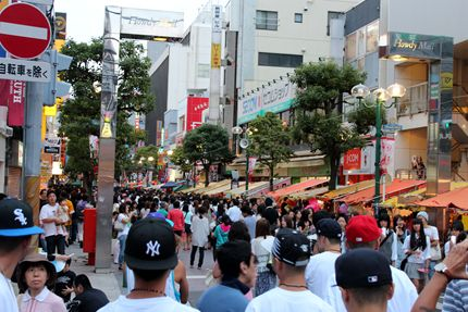 2011kashiwamaturi04CreepCWC EASTERKASHIWA
