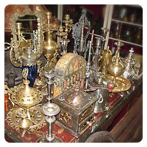 モロッコお店の商品