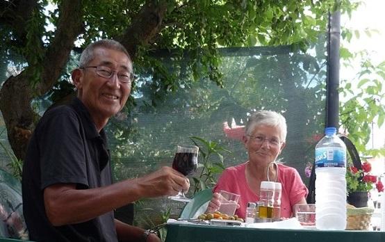 P1060549 El Ganso (Bar La Barraca)