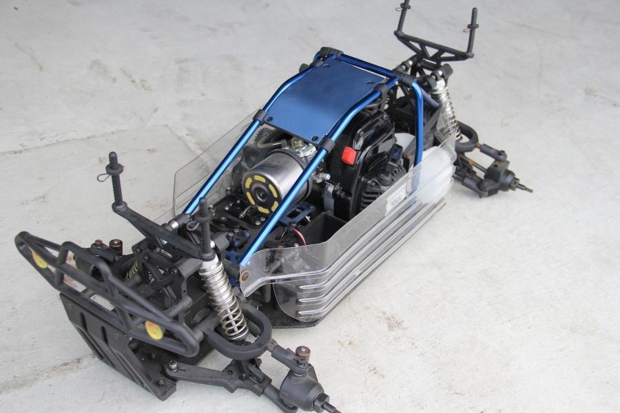 車体ベース