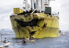 cebu ship collision