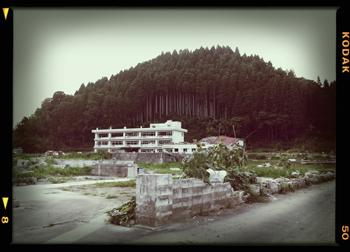 石巻市立相川小学校