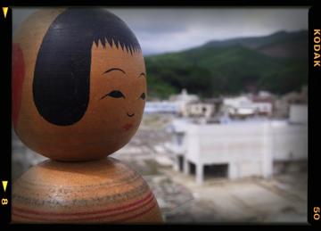 女川町と佐々木覚平