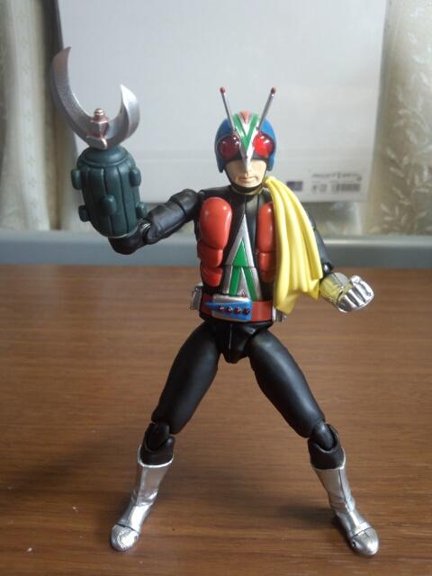 ライダーマン (13)