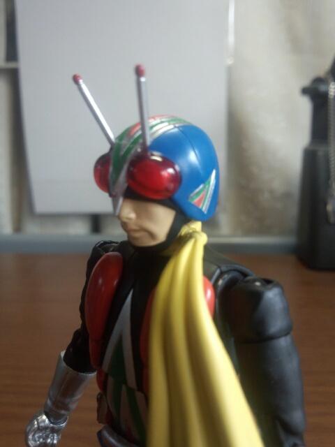 ライダーマン (5)