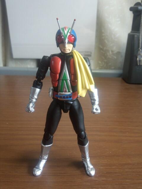 ライダーマン (2)