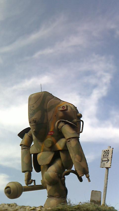 メルジーネ001