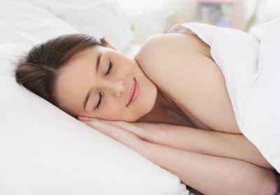 睡眠のゴールデンタイム