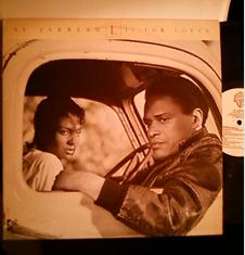 Al Jarreau / L-Is-For-Lover