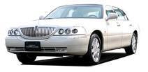 リンカーン タウンカー 2004