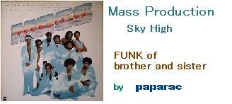 Mass Production -Three Miles High