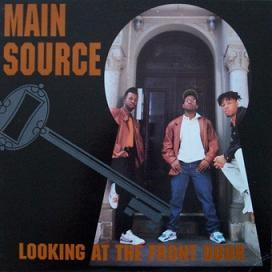 Main Source - Looking At The Front Door