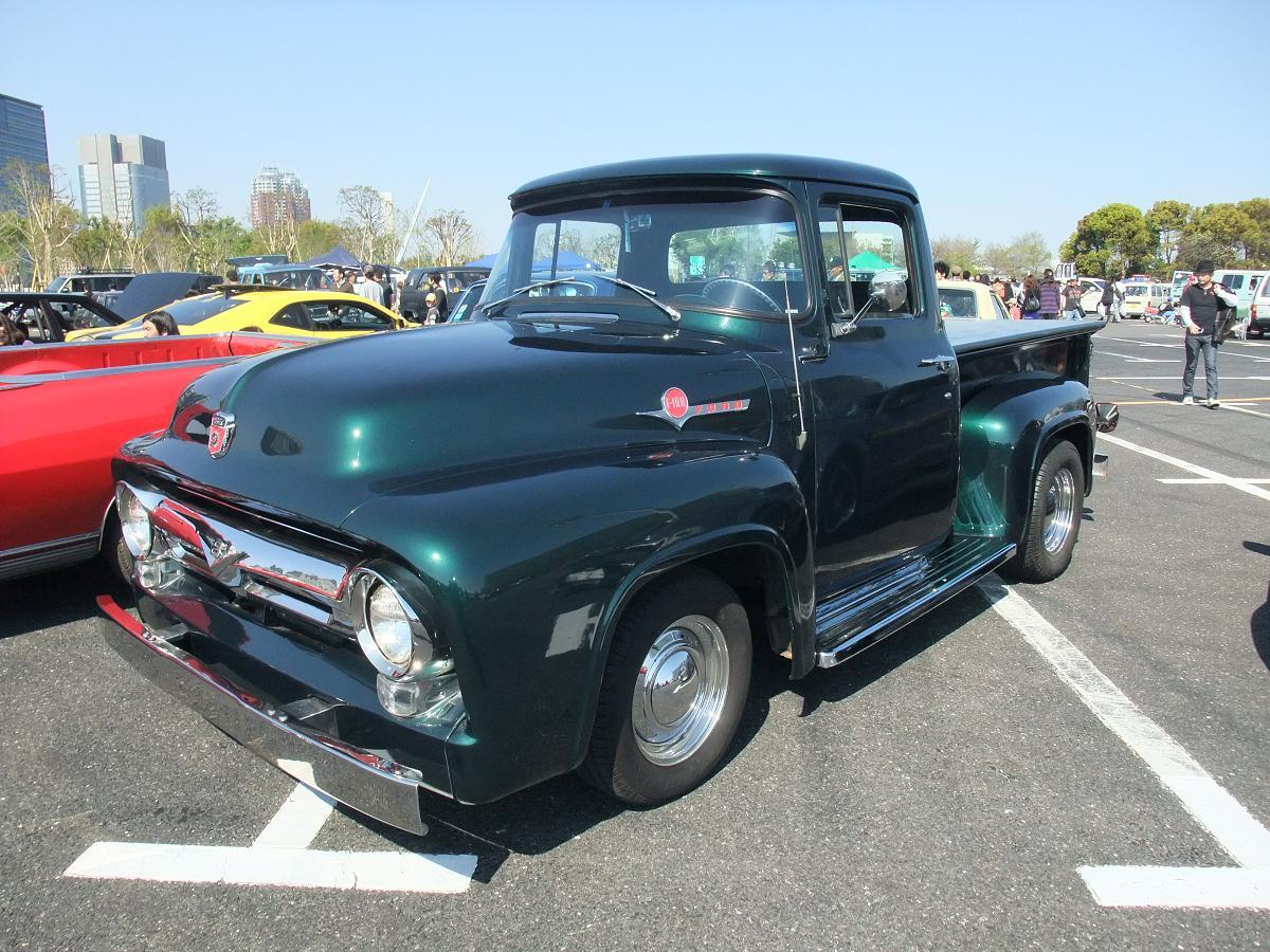 フォード 1