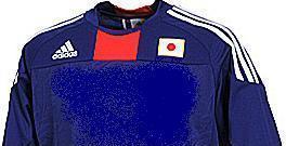日本代表 2010 ホーム