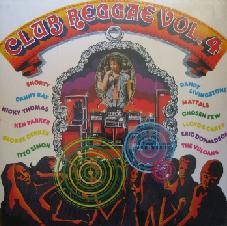 Trojan Records Club Reggae Vol. 4