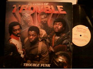 In Times Of Trouble Funk
