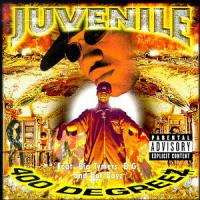 Juvenile   400 Degreez