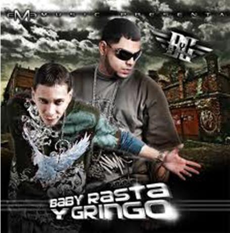 Esto Es Real    Baby Rasta Feat. Gastan