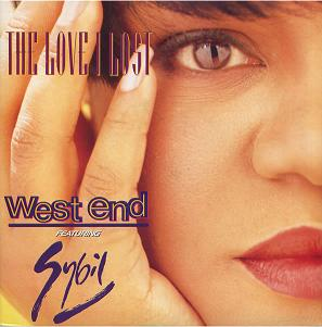 West End Featuring Sybil - The Love I Lost
