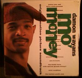 Various - Mo' Money - Original Motion Picture Soundtrack