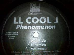 Phenomenon  / LL Cool J
