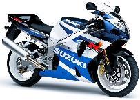 スズキ・GSX-R1000