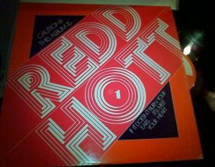 Redd Hott