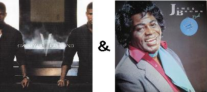 Usher - Raymond V Raymond + James