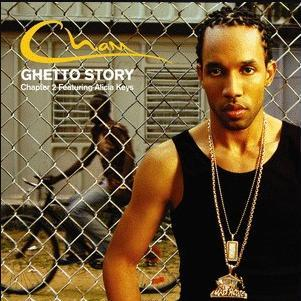 Getto Story Chapter2 feat. Alicia Keys - Cham