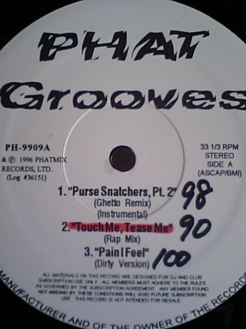 Phat Grooves
