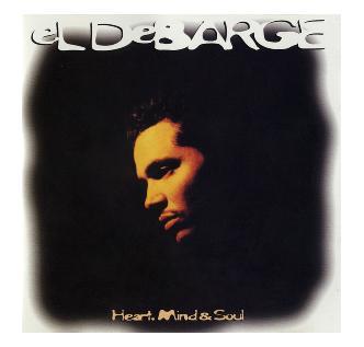 El DeBarge-HEART, MIND & SOUL