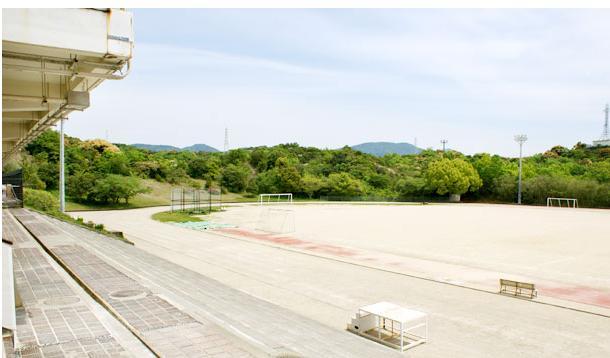 和歌山県南紀スポーツセンター