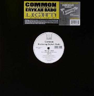 Common Featuring Erykah Badu - The Light (Remix)