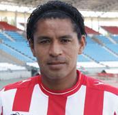 ペルー代表Wilmer Santiago Acasiete Ariadela.JPG