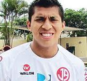 ペルー代表Rinaldo Cruzado