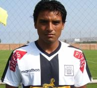 ペルー代表Jean Tragodara