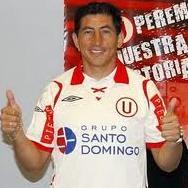 ペルー代表Johan Javier Fano Espinoza