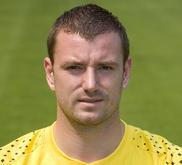 チェコ代表Jan Lastuvka
