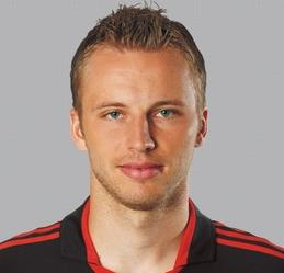 チェコ代表MICHAL KADLEC