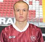 チェコ代表Adam Hlousek
