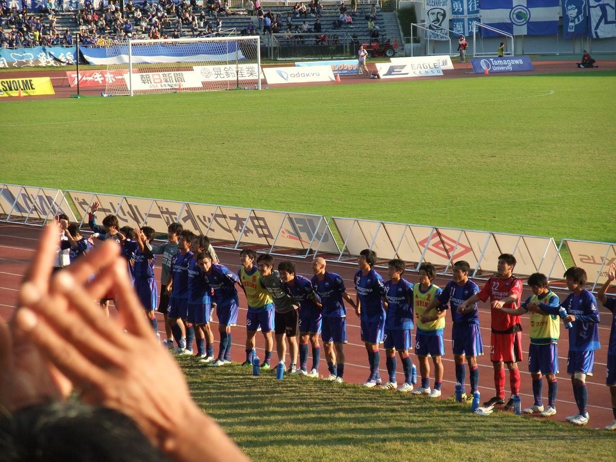 2011_1023sagawa戦後のチーム2