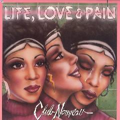 Club Nouveau - Life, Love & Pain