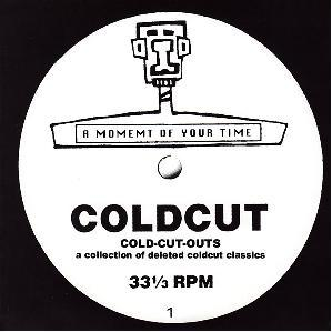 That Greedy Beat / Coldcut