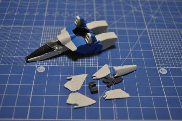 2機目コアファイター5